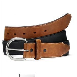 Silver creek classics Western Wear Belt 38